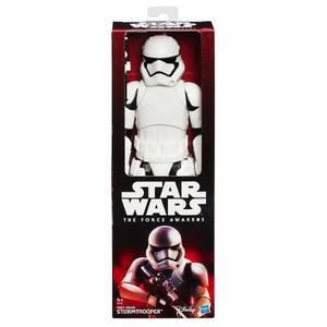 Figura Star Wars Stormtrooper 30 Cm Hasbro Original Valera