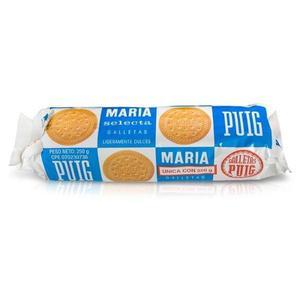 Galletas Clasicas Maria Selecta Puig