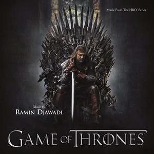 Game Of Thrones Temas De La Serie Juego De Tronos (digital)