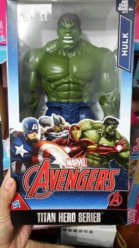 Hulk Original 30 Cm Hasbro
