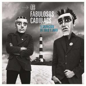 Los Fabulosos Cadillacs - La Salvación De Solo (itunes)