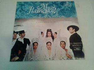 Mucho Flamenco Songs And Dances From Andalucia