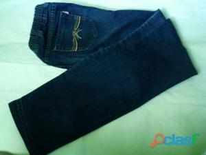 Pantalon jeans materno