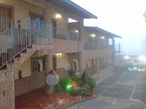 Posada Emilia C A La Puerta Trujillo Alquiler Habitaciones