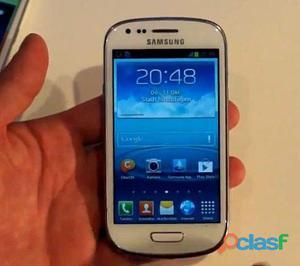 Samsung Galaxy S3 Mini Originales 23mil Bolivares