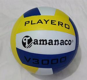 Balón De Voleibol Playero Tamanaco