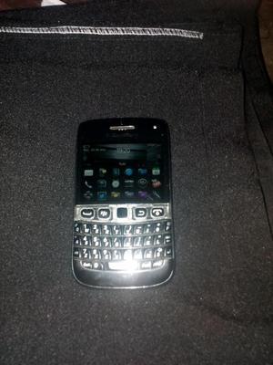 Blackberry Bold 6