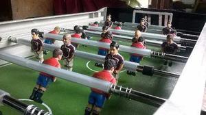 Mesa De Futbolin De La Vinotinto