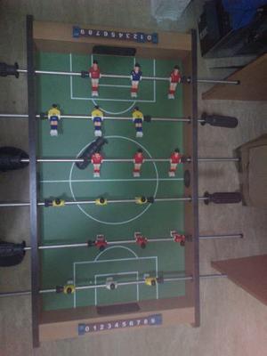 Mesa De Futbolito (mini)