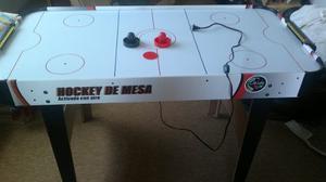 Mesa De Hockey Activado Con Aire