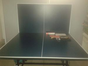 Mesa De Ping Pong Como Nueva