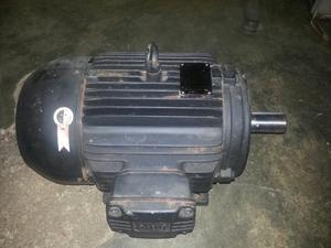 Motor  Hp