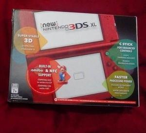 New Ds 3d Xl