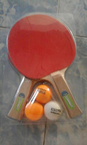 Raqueta De Pimpon Stiga O Tenis De Mesa