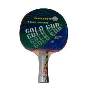 Raquetas De Ping Pong Gold Cup