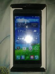 Telefono Celular Android Likuid Max 5.0 doble sim