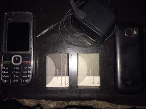 Telefono Nokia C2 Basico 3G Movistar