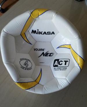 Balón De Voleibol Mikasa. # 4
