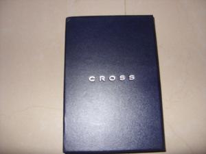 Bolígrafo Cross Tech2 Plateado Y Usb Flash Drive 4gb