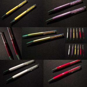 Bolígrafos De Swarovski Y Bolígrafos Táctiles De