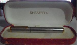 Boligrafo Sheaffer Original Nuevo (made In Usa)