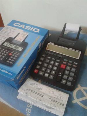 Calculadora Casi O Hr 100 Con Impresión