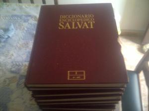 Colección de Diccionarios enciclopedicos