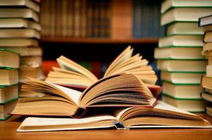 Coleccion de Libros de Derecho