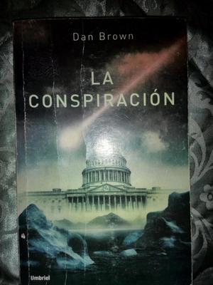 Dan Brown Codigo Da Vinci Y Conspiracion Usado Tapa Blanda