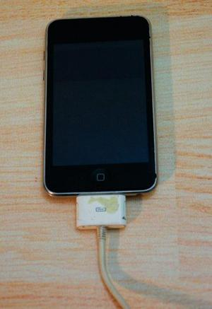 Ipod Touch 16 Gb