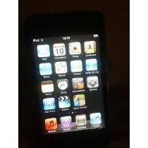 Ipod Touch 3g 8gb Con La Mica Mala Lo Demas Esta Fino