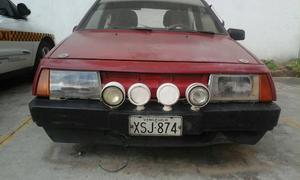 Lada Samara Repuestos