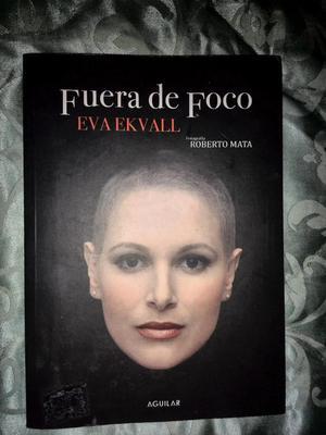 Libro Fuera De Foco Eva Ekvall. Muy Poco Uso
