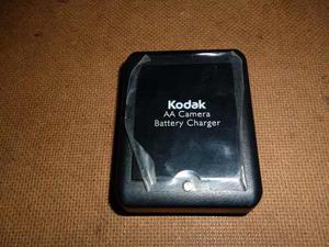 Oferta Cargador De Pilas Aa Kodak Factura-garantia