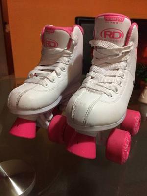 Patines Roller Derby Originales