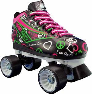 Patines Soy Luna Roller Derby Skates