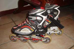 Vendo Patines Roller Derby Aerio Q-90