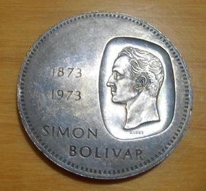 Vendo doblon venezolano año