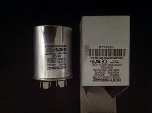Capacitor De Marcha Para Compresores De 1/3 De Nevera