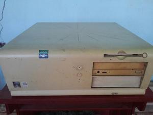 Cpu Pentium 2 Vendo O Cambio