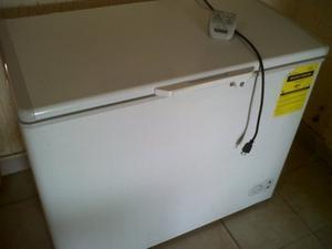 Freezer Gplus De 200 Litros En Buen Estado
