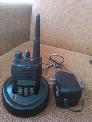 Radio Portatil Motorola Elite Plus  Uhf (Gp 338uhf)