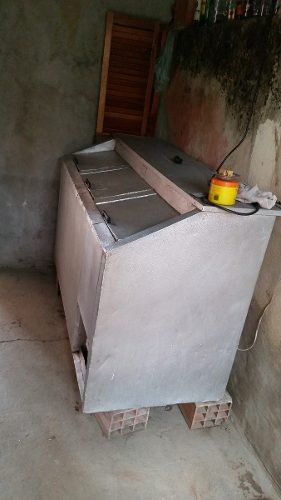 Refrigerador Botellero Grande 3 Puertas Motor Lg