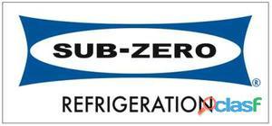 Servicio técnico sub zero reparación y mantenimiento