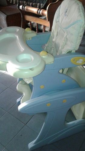 Silla Armable Master Kids