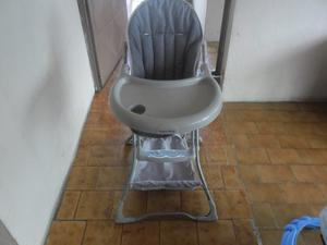 Silla Comedor Para Bebe Unisex Happy Baby
