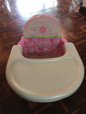 Silla De Comer Summer Infant