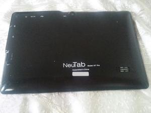 Tablet Neutab N7pro Pantalla Dañada