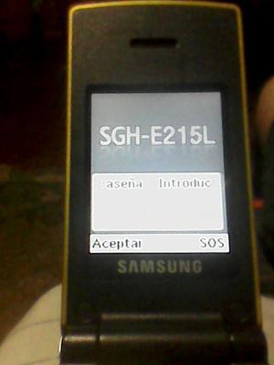 Telefono Celular Movistar de Chip