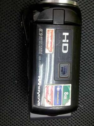 Video Camara Y Filmadora Handycam Hdr-pj230 Usada.